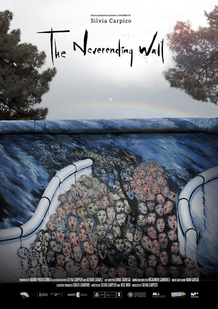 Abano Producións - The neverending wall