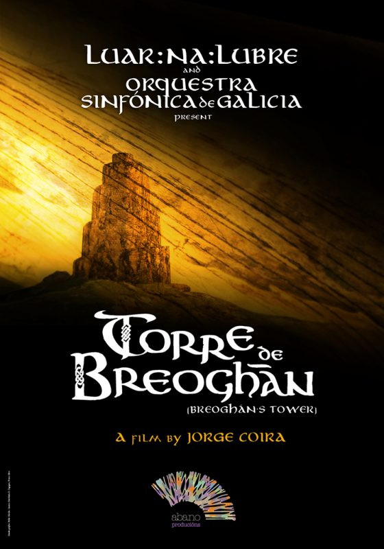 Abano Producións - La torre de breoghán