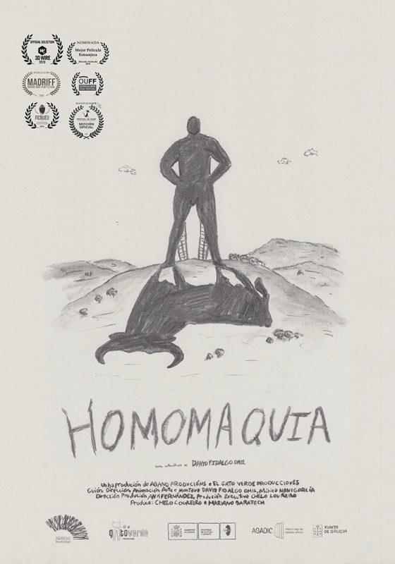 Abano Producións - Homomaquia