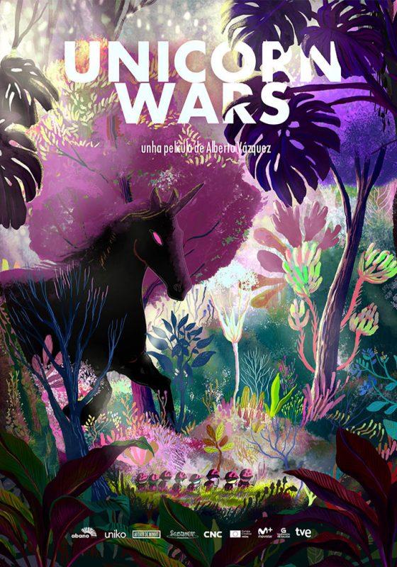 Abano Producións - Unicorn Wars