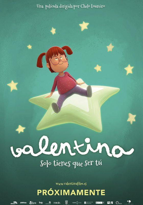 Abano Producións - Valentina